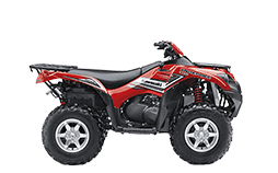 Shop ATVs at Cycle World in Virginia Beach, VA