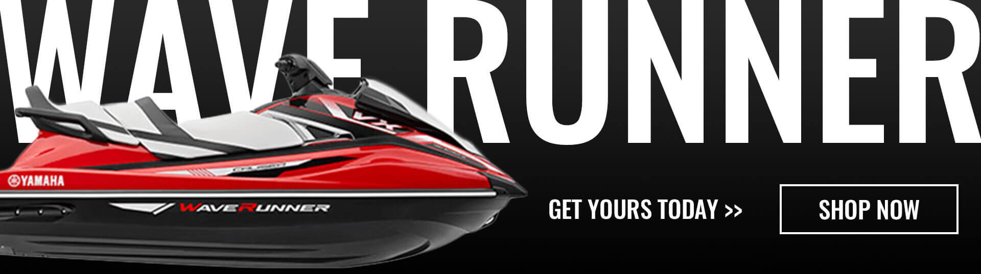 Shop Yamaha Waverunners at Cycle World in Virginia Beach, VA